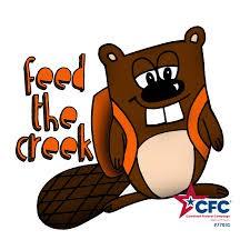 Feed the Creek