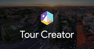 Google's VR Tour Creator (*Great for Social Studies)