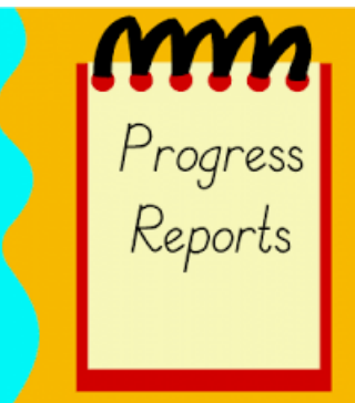 Elementary Progress Report Information