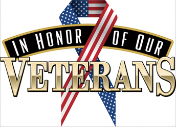 Vernfield Honors Veterans Day!