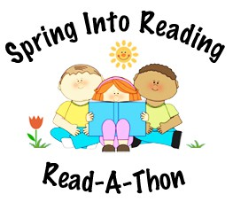 Read-A-Thon Starts This Week!