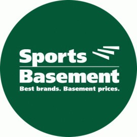Sports Basement Holiday Shopping Event