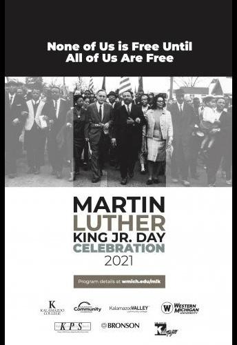 MLK Day Celebrations