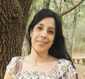 Yeny Granados, Spanish Teacher