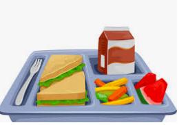 School Breakfast & Lunch