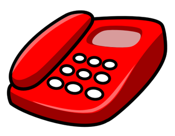 We are Here to Help-Important Contact Information!