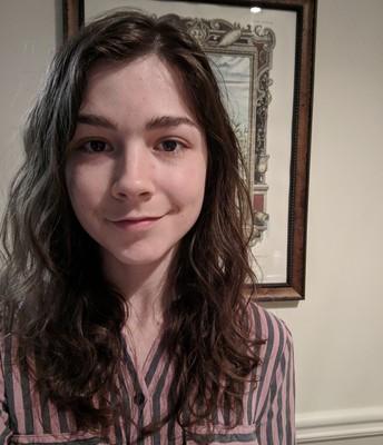 Ms. Heather Poparad-College Advisor
