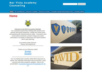 Mar Vista Academy