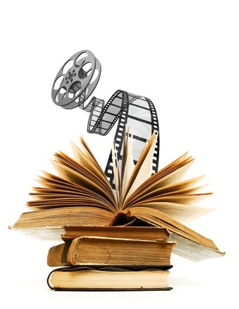 It's Your Choice Book & Movie Club