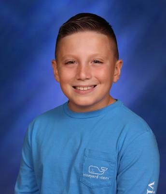 Fifth Grade -  Julian