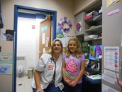 What is a Nurse?  An Interview with Ms. Stanger by Lily