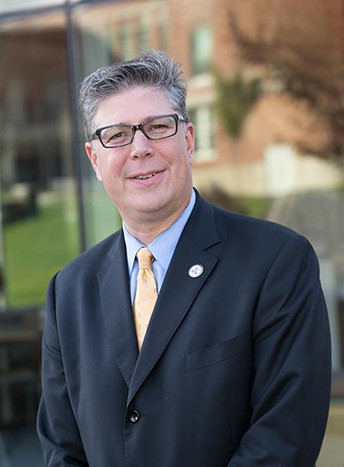 Campus Conversations with President Maloney