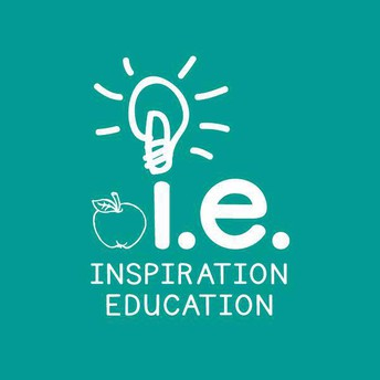 This Week's Vendor Spotlight:  Inspiration Education!