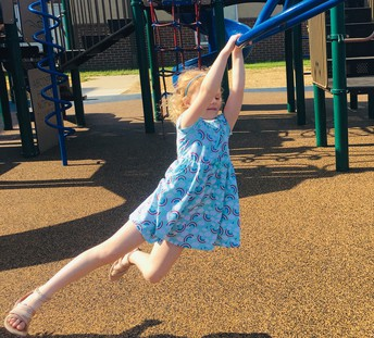 Edgewood Early Childhood Center (EECC) Preschool - PreK