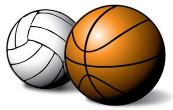 Boys Basketball & Girls Volleyball Registration