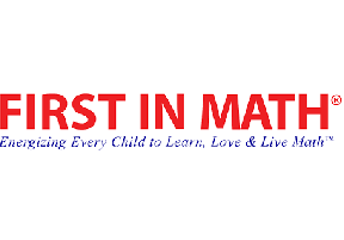 First in Math Update from Mrs. Kling