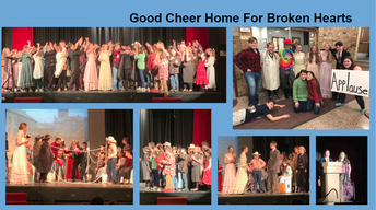 Good Cheer Home for Broken Hearts