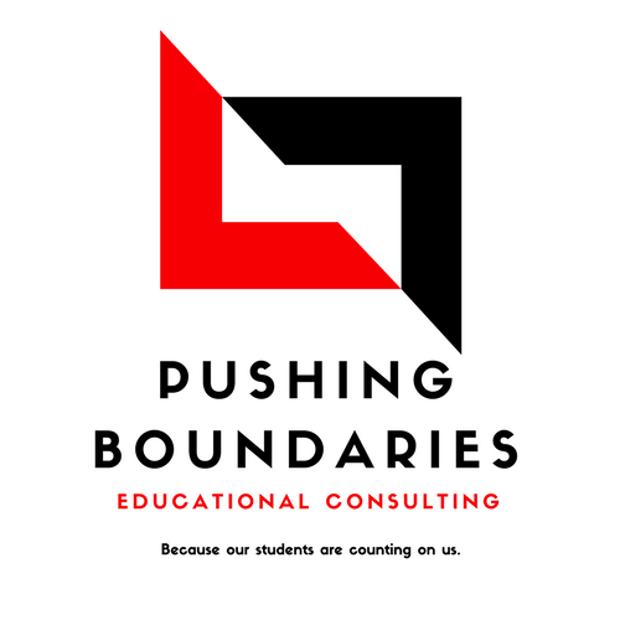 Like EitnerEDU?  Check out Pushing Boundaries!