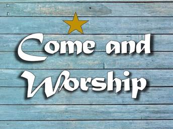 Save the Date! June 30TH 10:00 AM Celebrate Grace Sunday! (One Service)