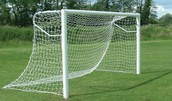 Soccer Goals and Nets