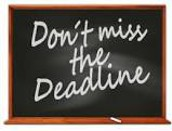 Deadline to Let PTA Know About Your Business is This Friday, September 15