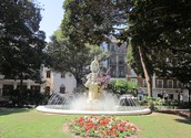 4. Plaça de Gabriel Miró