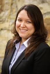 Cira Ortiz, Assistant Program Director