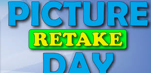 Picture Retake Day- November 5th