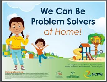 Teaching Problem-Solving Skills