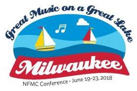 NFMC National Conference:  June 19-23, 2018