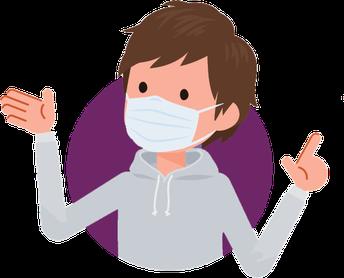El uso de máscaras en WMS