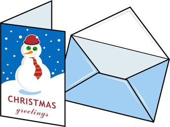 Thank you for donating Christmas Cards to the Veterans
