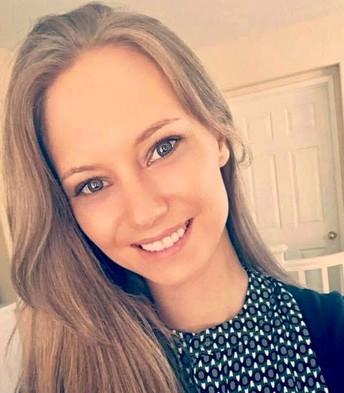 Sarah Argyris