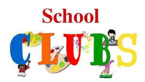 Deadline to Start School Club