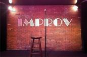 Improv Show!