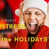 Holidays have YOU STRESSED OUT?!?!?!