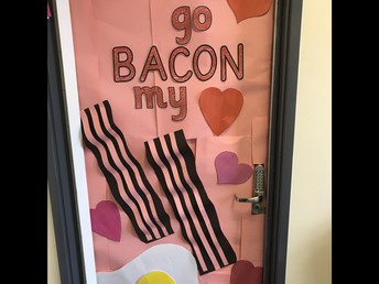 Don't go bacon my heart...i couldn't if i fried