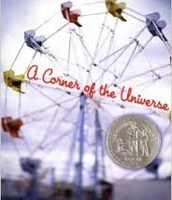 A Corner of the Universe By: Ann Martin