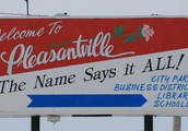 Pleasantville Elementary