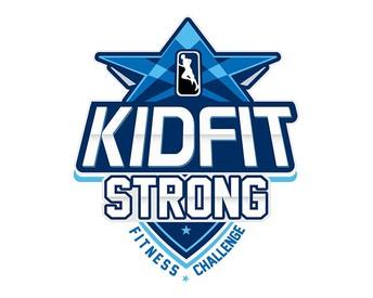 KidFitStrong Fitness Challenge, March 8, 2020