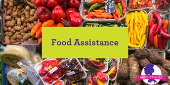 North Texas Food Bank Mobile Food Pantry
