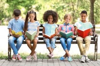 20 Tips to Encourage Your Elementary Schoolers to Read