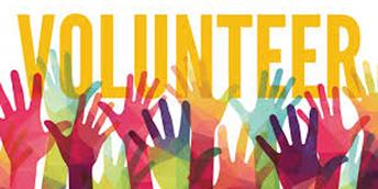 Volunteer Sign Up - Hands Across the District - Deadline 9/28