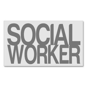 Social Worker's Corner