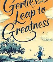 Gertie's Leap to Greatness by Kate Beasly