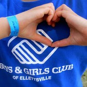 Boys & Girls Club of E'ville!