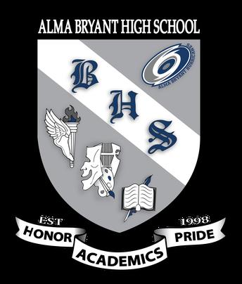 Alma Bryant High School