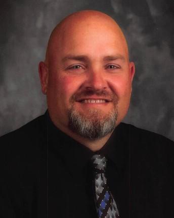Welcome Christopher Jensen, Principal, Ridgeview Elementary School (July 1, 2021)