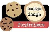 Cookie Dough Fundraising 10/4 to 10/17