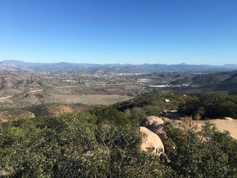 Grade Mission Trails Ranger Led Field Trip